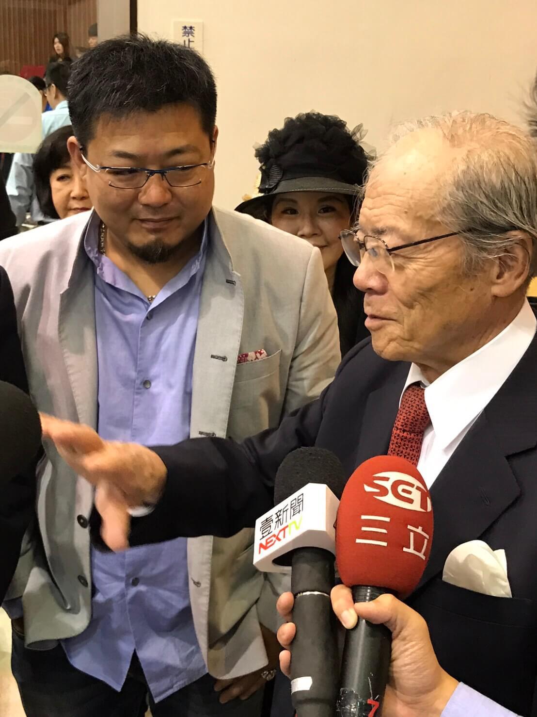 17-0519 日本最高顧問愛知和男及...