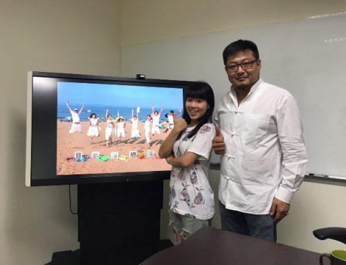 10/22 新竹新月淨灘 【愛地球!我全面支援,一定加入!】