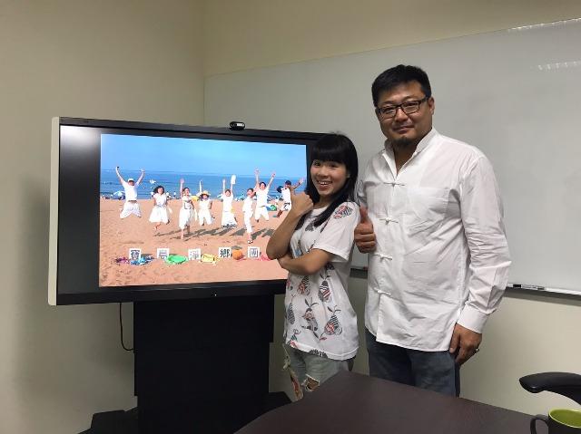 (中文) 10/22 新竹新月淨灘 【愛地球!我全面支援,一定加入!】